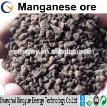 Minerai de manganèse avec prix FOB compétitif