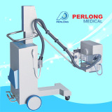 PLX101C High Frequency Mobile X-ray Equipment