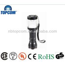 Cree Q3 lampe torche LED torche lampe de camping lanterne noir