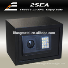 cheaper hotel safe room furniture of security box