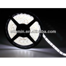 brillante blanco fresco 4.8 w / m 5 m dc12v 3528 led luz de tira flexible