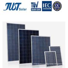 Panneau solaire poly de la technologie solaire 10W pour le marché brésilien