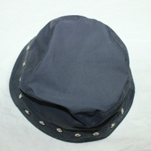 Dark Blue Rivets Hat/Cap for Adult