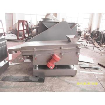 High Efficiency Linear Vibrating Screen