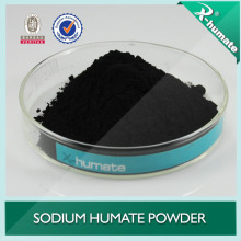 85% Sodium Humate for Water Treatment