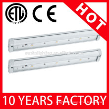 Moderne Design LED maßgeschneiderte Warm White LED Schrank Beleuchtung ETL Listed Schrank Lichter