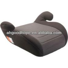 Almofada de assento de assento de carro de bebê para o grupo 2-3