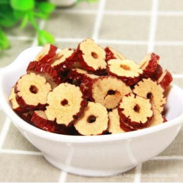Dry Red Jujube Piece
