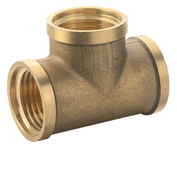 T1110 lead free casted bronze pipe fitting