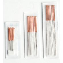 Aiguilles d'acupuncture jetables stériles
