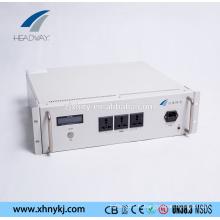 batterie li-ion 48V50Ah pour la sauvegarde de la station de télécommunication