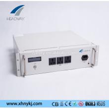 литий-ионный аккумулятор 48V50Ah для резервного копирования телекоммуникационной станции