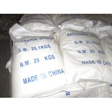 Food Sweetener Sodium Saccharin 99% 8-12 10-20 40-80 Mesh