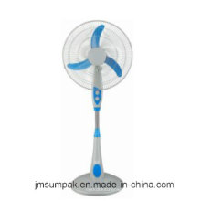 Мощный вентилятор 18-дюймовый круглый вентилятор с подставкой