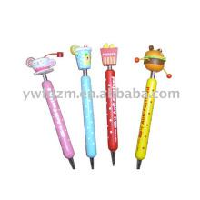 канцелярские товары,канцелярский набор,канцелярские принадлежности деревянные ручки