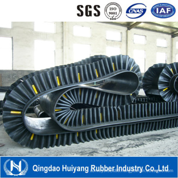 New Design Ep Conveyor Belt Manufacturer