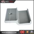 Sistema de montaje de techo de aluminio Green Power (XL208)