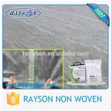 A tela não tecida da agricultura fêz a tampa de emenda de emenda da proteção de Frost