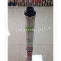 100QJ (D) 2 Bomba de agua Deep Well de alto rendimiento con interruptor de flotador