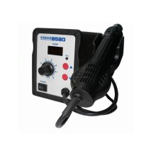SMD Hot Air Gun Soldering Rework Station