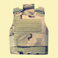 Nij Iiia UHMWPE Bulletproof Vest for Anti Riot