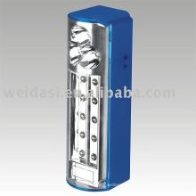 Luz de Emergência Recarregável LED
