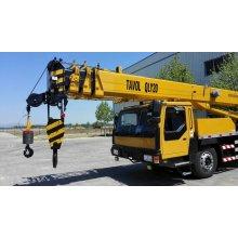 Tavol Brand Mobile Truck Crane