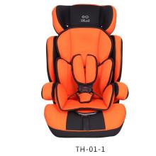 Assento de carro do bebê da chegada nova com certificação de ECE R44 / 04