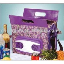 Портативный холодильник 20 Л, мягкий Холодильник