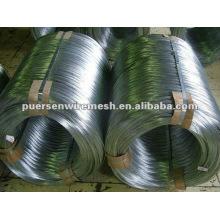 super quality carbon steel 12 gauge Galvanized Wire