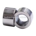 Piezas de aluminio trabajadas a máquina CNC de alta precisión modificadas para requisitos particulares