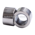 Подгонянный CNC высокой точности подвергал алюминиевые части механической обработке
