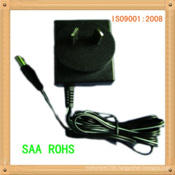 adapter 12 V, 1100 mA AU plug Anti-interference