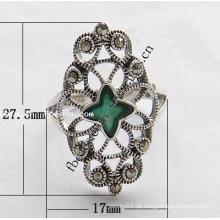 2015 Gets.com thailand Sterling Silber modischen Edelstahl Finger Ring