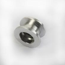 Non Standard CNC Aluminum Hollow Nut