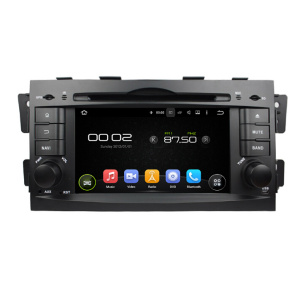 Car Multimedia GPS For KIA Mohave Borrego