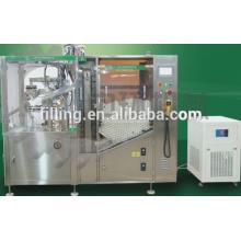 ZHNG-100A Hochgeschwindigkeits-automatische Abfüll- und Verschließmaschine