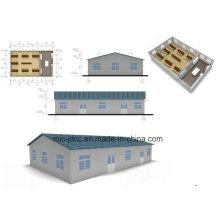 Eeay zu Instal und Modular School Classroom House