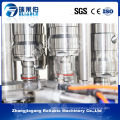 Commercial Bottle Carbonated Beverage Filling Machine