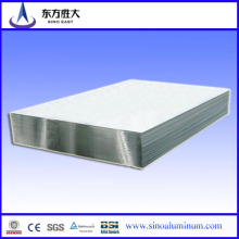 Aluminum Sheet 3003 for Roofing or Cladding Wall