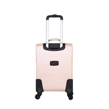 Globe Famous Decent Luggage Bag PU