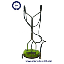 "20"" Surface Cleaner met Water Broom en Gum Function"