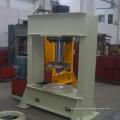 80 toneladas 120 toneladas imprensa contínua do pneumático da empilhadeira de 160 toneladas