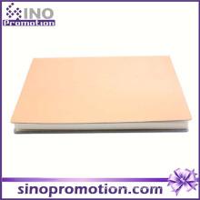 Venda quente personalizado barato capa dura comprar Notebook na China
