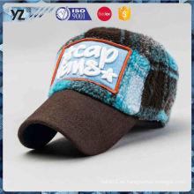 Última llegada de todo tipo de sombreros de invierno loco fino acabado