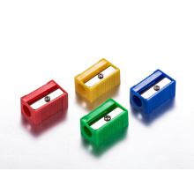 Student Cheap Plastic Pencil Sharpener