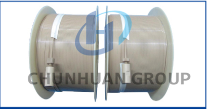 PEEK extrusion tube with high quality
