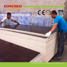 18mm Formwork Plywood/Marine Plywood Price for Construction