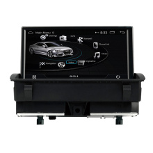 "8 ""Audi Q3 DVD Player Android System"