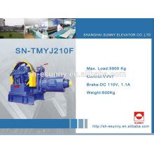 Elevador de venda quente preço inferior voltada a máquina de tração